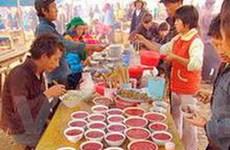 73 người bị ngộ độc thực phẩm tại Hà Giang