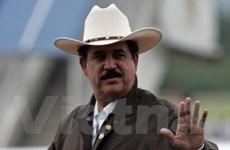 Chính phủ Honduras dỡ bỏ lệnh giới nghiêm
