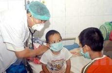 Tích cực giám sát và khống chế cúm A/H1N1