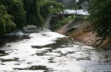 Hơn 1.300 tỷ đồng xử lý ô nhiễm môi trường Hà Nội