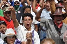Chính phủ Honduras tái áp đặt lệnh giới nghiêm