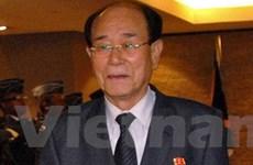 Triều Tiên yêu cầu sự tôn trọng trong đàm phán