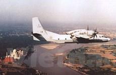 Ấn Độ thuê Ukraine nâng cấp máy bay An-32