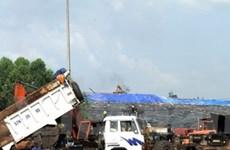 Nhiều doanh nghiệp đầu tư xây nhà máy xử lý rác