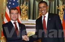 Nga-Mỹ nhất trí vòng 5 đàm phán cắt giảm vũ khí