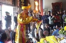 Đạo Mẫu - giá trị văn hóa tinh thần của người Việt
