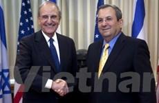 Mỹ muốn Syria giúp đạt hòa bình Israel-Palestine