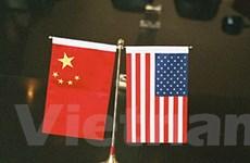 Trung-Mỹ xích lại gần nhau vì phục hồi kinh tế toàn cầu