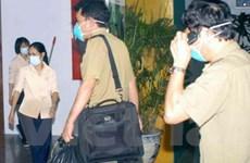 Triển khai ngăn chặn cúm A/H1N1 tại tòa nhà Viettel