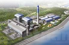 Ký 3 hợp đồng quan trọng cho nhiệt điện Vũng Áng 1