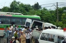 Thêm 1 người chết trong vụ tai nạn ở Kon Tum