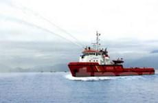 Hạ thủy tàu cứu nạn hiện đại nhất Đông Nam Á
