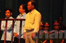 Nguyên chánh Thanh tra Bộ Công an lĩnh án tù treo