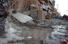 240 người thương vong trong một loạt vụ đánh bom