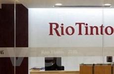 Trung Quốc bắt 4 nhân viên tập đoàn Rio Tinto