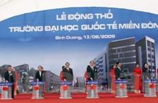 Becamex IDC đầu tư 1.700 tỷ đồng xây trường đại học