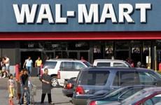 Wal-Mart duy trì đà kinh doanh có lãi