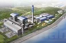 Sắp khởi công nhà máy nhiệt điện Vũng Áng 1