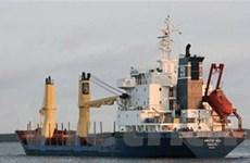 Phát hiện tàu Nga mất tích ngoài khơi Cape Verde