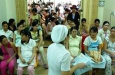 Phụ nữ mang thai cần cảnh giác cao với cúm H1N1