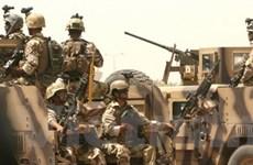 Thời báo Washington: Ai đang thắng ở Afghanistan?