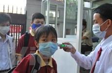 Phòng chống cúm A/H1N1 là bài học đầu tiên