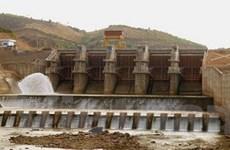 Tổ máy 2 thủy điện Buôn Kuốp sắp phát điện