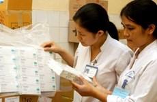 Xuất hiện chùm ca bệnh cúm H1N1 ở một số nơi