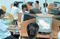 2,2 triệu USD nâng khả năng dùng máy tính ở VN