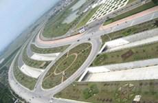 Tháng 10 thông xe một chiều tuyến Láng-Hòa Lạc
