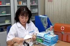 Chọn khẩu trang đạt tiêu chuẩn phòng cúm H1N1