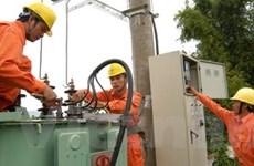 Bảo đảm điện cho phát triển kinh tế-xã hội