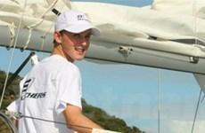 Người trẻ nhất đi du thuyền quanh thế giới