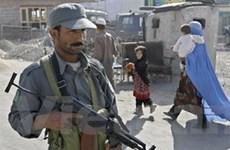 Anh huấn luyện thêm 50.000 binh sĩ cho Afghanistan