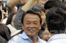 Cử tri Nhật Bản bắt đầu bỏ phiếu bầu Hạ viện