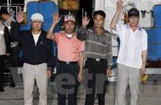 Tổng thư ký LHQ hoan nghênh hai miền Triều Tiên