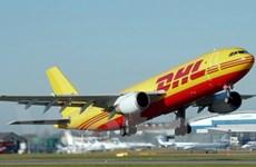 DHL chuyển hàng lẻ từ VN đi Đức, Italy và Mỹ
