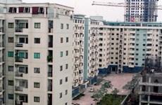 Nâng cao tính pháp lý của thị trường bất động sản
