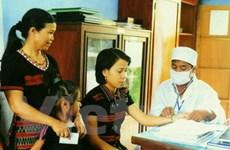 Luật Bảo hiểm y tế sắp chính thức triển khai
