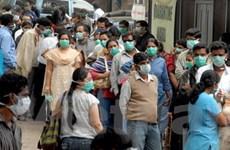 Gần 2.840 người trên thế giới bị chết vì cúm H1N1