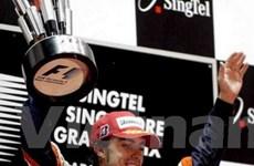 F1: Renault đối mặt với án phạt nặng của FIA