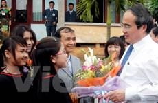 Lãnh đạo làm việc tại Quảng Trị, Gia Lai, Hưng Yên