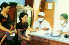 Vận động toàn dân tham gia bảo hiểm y tế