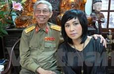 Chị em Thanh Lam tổ chức đêm nhạc tặng cha