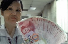 Đồng NDT chưa sẵn sàng thành đồng tiền quốc tế