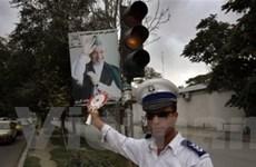 Tổng thống Hamid Karzai giành đa số phiếu bầu