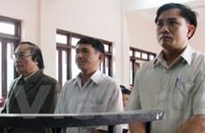 Nguyên Giám đốc cao su Phú Riềng lĩnh án 8 năm tù