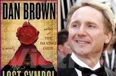 """""""The Lost Symbol"""" của Dan Brown vượt 2 triệu bản"""