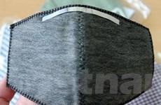 Khẩu trang nano bạc phòng chống cúm hữu hiệu