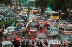 Văn hóa giao thông: Học mỗi ngày vẫn chưa đủ